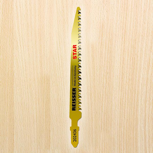 Jigsaw Blade For Wood Reisser Uk
